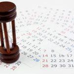 浮気調査を探偵へ依頼する場合の調査期間・日数はどれくらいが目安?