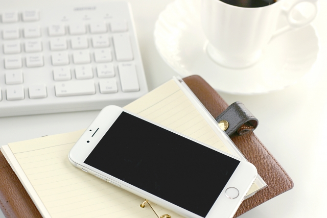 iphone等のスマホ携帯アプリ